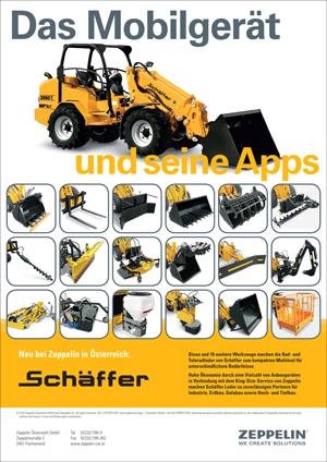 Schäffer Apps